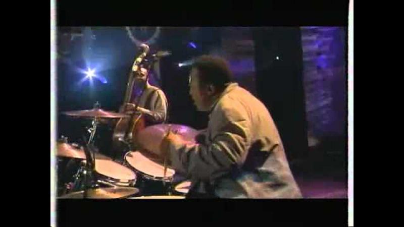 Kenny Kirkland Giant Steps in montreux 1997