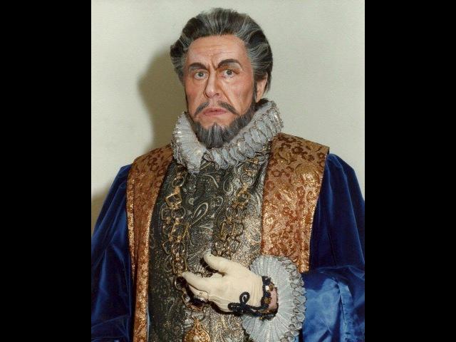 La Favorita - Gaetano Donizetti - 1997 PENTCHEVA,SABBATTINI,GIAIOTTI,FRONTALI,TSUNODA,OIWA,BOEMI