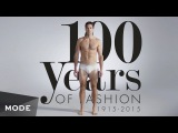 100 Years of Fashion Men