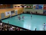 FINAL ELITE!!! Storvreta IBK (SWE) - SC Classic (FIN) Latvian Open 2015
