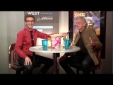 Christopher Lloyd interview - Back to the Future, Who Framed Roger Rabbit, Eric Stoltz