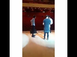 "@mband.video #семьябандитов on Instagram: ""#mband #екатеринбург #чекУстами @serge_sool говорит каждая бандитка👌✋@nikitakiosse13 @kid_tyoma @anatoliytsoy_official"""