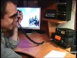 Pirate Radio in USSR. Радиохулиганы и радиолюбители г Алексин