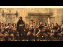 Haka For Andy to support Be Here Now The Andy Whitfield documentary BeHereNowFilm