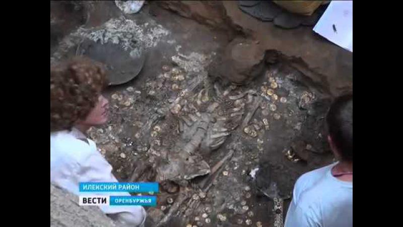 Археологические раскопки в с Чобручи - most hd videos in the.