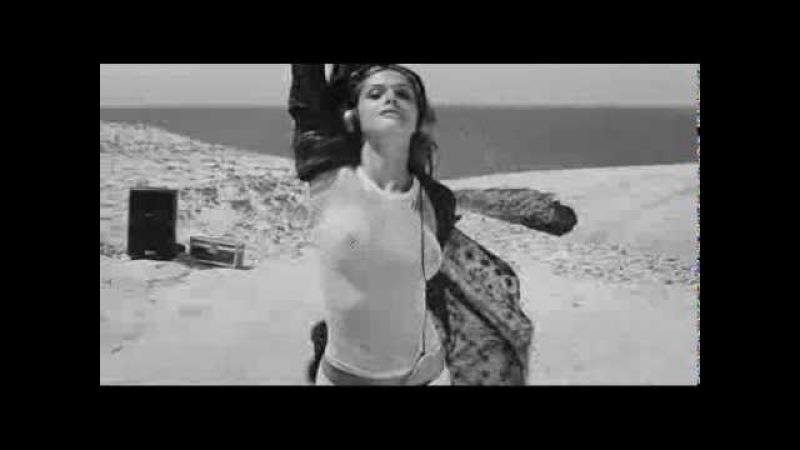 Elisa Sednaoui Silvia Calderoni in The Legend of Kaspar Hauser