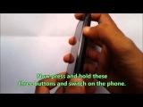 nokia 603  smartphone unlock and hard reset  solution By Anu Ansari