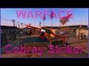 Warface - Мотель Cobray Striker