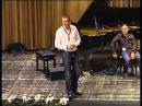Alberto ter Doest - Stage pratico le voci distorte: growl, grunting. scream, rattle parte 2/2