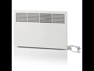 Экономичное электрическое отопление дома,квартиры, конвекторами отзыв