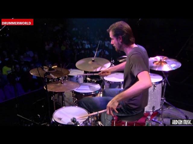 Benny Greb: Drum Solo
