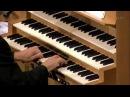 J. S. Bach - Passacaglia and Fugue in C minor, BWV 582 - T. Koopman
