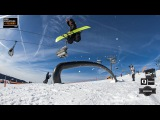 MINI Snowpark Feldberg Black Forest Snowboard Beats - February 15