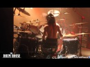 Frost Satyricon Drumming 'Drum solo Now Diabolical' live drum cam