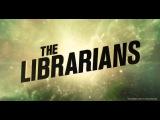 Промо Библиотекари (The Librarians) 2 сезон 9 серия