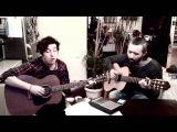 Сергей Бабкин &amp Шуров Pianoбой - Fragile (укранська верся)