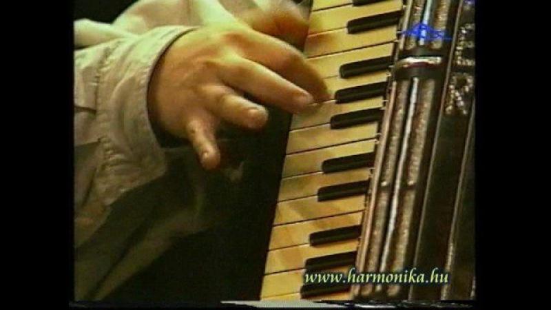 Orosz Zoltán - Csárdás - Czardas - Harmonika - Accordion - Fisarmonica