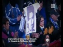 Homenaje a Iniesta en Cornellà (18-12-2010)