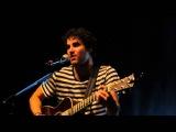 Tu Vuoi Fa LAmericano - Darren Criss - Huntington,NY 6/26/2013