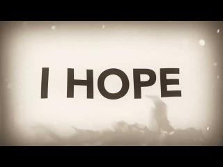 Bostin - I Hope (Yiruma River Flows In You Rap Remix)