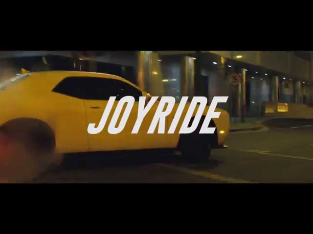 Before Airlift Drift Official JOYRIDE Prequel