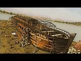 Тайны мира с Анной Чапман - Всемирный потоп, в поисках Ноева ковчега 27.10.2011