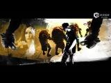 MV Han Geng Cut - Shell Shocked (Special Effect Version) - TMNT