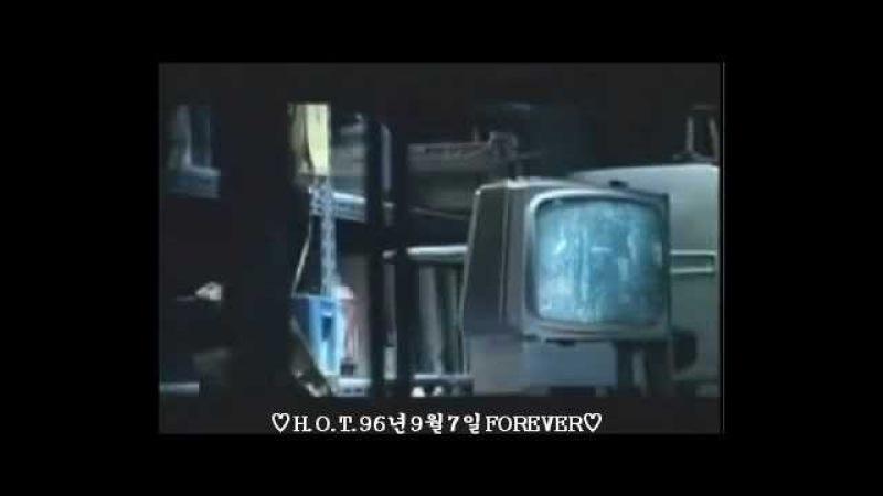 문희준 Moon Hee Jun -G.선상의 아리아 (Silent Confict) 뮤직비디오MusicVideo