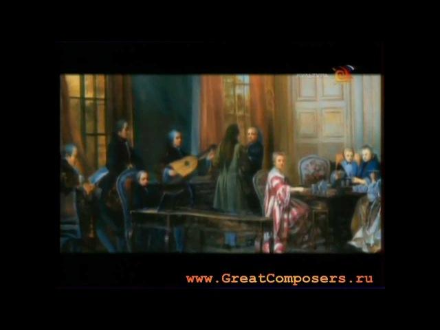 Йозеф Гайдн Биография великого композитора Гайдна
