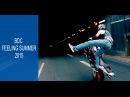 BDC - Feeling Summer 2015: Roads, Race Track, Enduro, Stunt, Drone Italia France