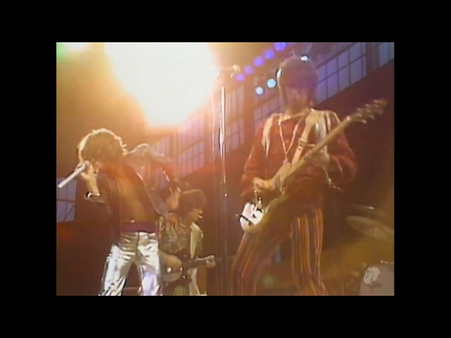 The Rolling Stones - Crazy Mama - OFFICIAL PROMO