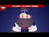 Talisman The Horus Heresy - Страдай, кости кидай!