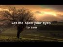More Than You Think I Am By Danny Gokey ~Lyrics