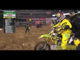 AMA Supercross 2016 Oakland 450 Main Event