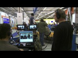 The Social Network - Behind The Scenes 2