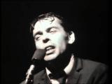 Jacques Brel - Jef (live)