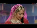 Ukraines Got Talent - Bollywood Mujra Kathak dance by Svetlana Tulasi
