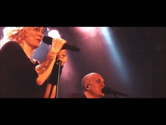 Devin Townsend Project - Kingdom (By a Thread 2011, Live in London)