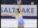 Sasha Cohen (USA) - 2002 Salt Lake City, Figure Skating, Ladies' Short Program