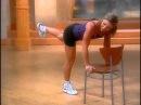 Секреты фитнеса. Я хочу такие ноги. Комплекс 2