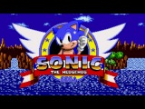 Sonic the Hedgehog - Green Hill Zone (Smooth jazz cover)