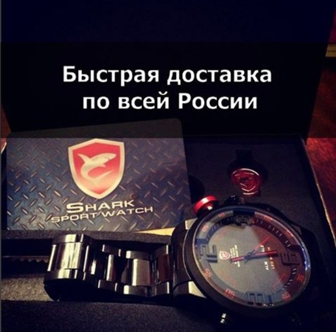 ⚠Неубиваемые мужские часы! СКИДКА 52 %⚠
