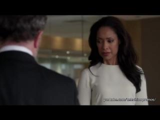 Форс-мажоры/Suits (2011 - ...) ТВ-ролик (сезон 2, эпизод 5)