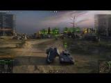 Лучшие смешные моменты из World of Tanks - Приколы, баги, олени, читы wot (100)