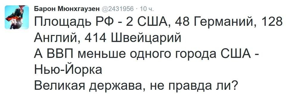Госдума РФ уменьшила доходы и увеличила расходы госбюджета - Цензор.НЕТ 7032