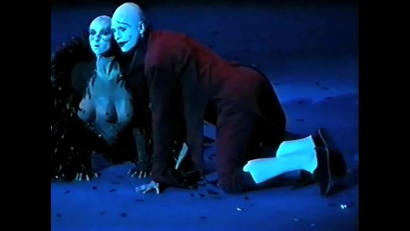 ۩Diablo (1996)реж.В.Полунин, Т.Гиллиам, М.Шемякин