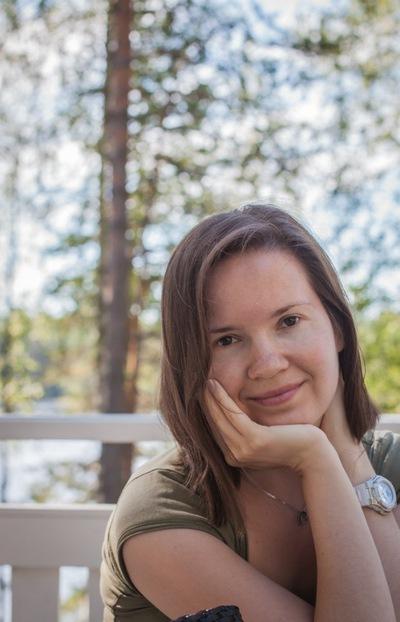 Мария Рябчикова