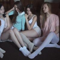Девушки 16+