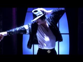 Michael jackson - billie jean (live 2001 hd)