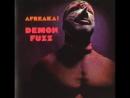 Demon Fuzz Afreaka 1970 FULL ALBUM Jazz Progressive rock